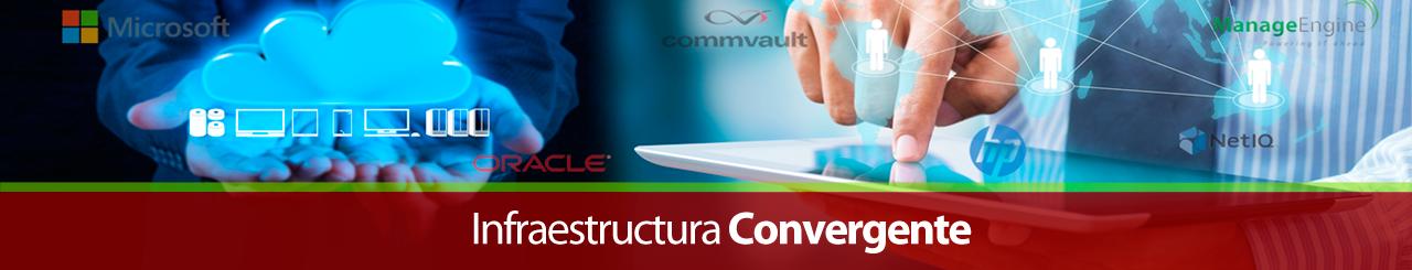 Infraestructura Convergente